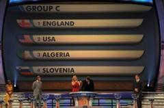 Mundial de Sudáfrica: previa y calendario del Grupo C