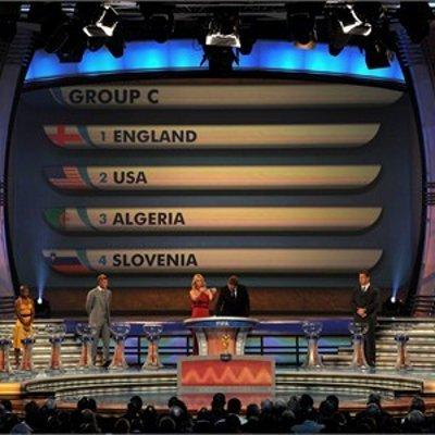 Mundial de Sudáfrica 2010 - Grupo C