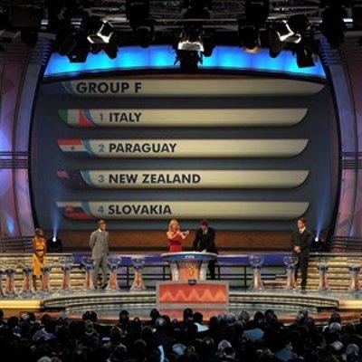 Mundial de Sudáfrica: previa y calendario del Grupo F