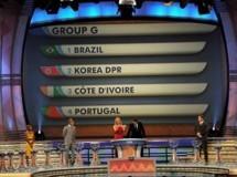 Mundial de Sudáfrica: previa y calendario del Grupo G