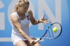 Eastbourne:  Clijsters y Rezai ganan en primera ronda, caen Wozniacki, Na Li y Schiavone; Hertogenbosch: Parra Santonja, Ivanovic y Kirilenko eliminadas