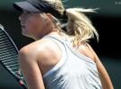 Stanford: Sharapova y Azarenka a cuartos, Ivanovic eliminada; Istanbul: Baltacha elimina a Francesca Schiavone
