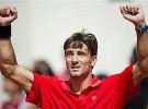 Seis españoles en las semifinales de Bastad y Stuttgart
