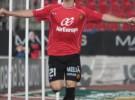 El Valencia CF anuncia el fichaje de Aritz Adúriz