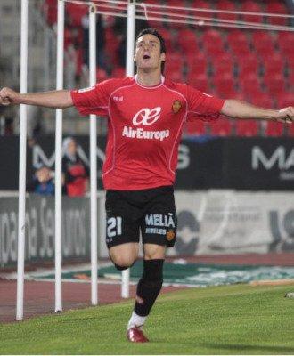 Aritz Adúriz será jugador del Valencia CF