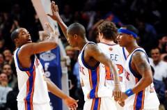 Mercado de agentes libres de la NBA