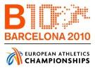 Europeos de atletismo Barcelona 2010
