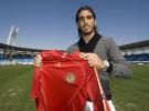 Chico deja el Almería para fichar por el Genoa