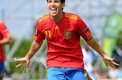 Europeo sub 19: España jugará la final contra Francia