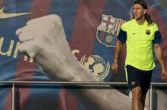 El F.C. Barcelona devuelve a Chigrinski al Shakthar Donestk por 10 millones menos que su precio de compra