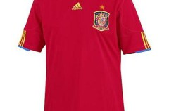 Las camisetas de España con la estrella de Campeones del Mundo saldrán a la venta la próxima semana