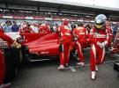 El equipo Ferrari es multado con 100.000 dólares por las órdenes de equipo en el GP de Alemania