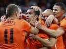 Mundial de Sudáfrica: Holanda jugará la final tras derrotar por 2-3 a Uruguay