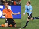 Mundial de Sudáfrica: Holanda y Uruguay abren esta noche las semifinales