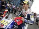 Rossi anunciará el miércoles si regresa en Sachsenring