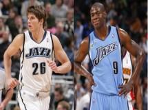 NBA: los Bulls contratan a Kyle Korver y Ronnie Brewer