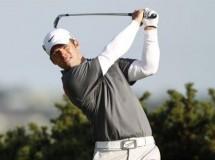 Open Británico de golf: Oosthuizen sigue líder tras tres jornadas, Cañizares es cuarto y Sergio García duodécimo