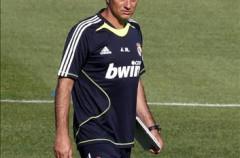 Amistosos de pretemporada del Real Madrid