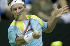 Copa Davis 2010:  Rusia y Argentina 1-1;  Croacia y Serbia 1-1, Chile 0-2 ante República Checa