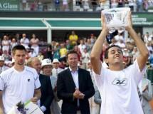 Nicolás Almagro se hace con el título en Bastad y Albert Montañés en Stuttgart