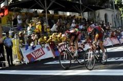 Tour de Francia 2010: Paulinho logra la primera victoria para Radioshack en la décima etapa