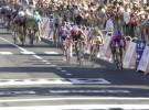 Tour de Francia 2010: Petacchi gana en Bruselas el primer sprint masivo