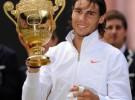 Wimbledon 2010: Rafa Nadal se hace con su segundo título tras ganar a Berdych en la final