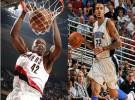 NBA: los Lakers mejoran su banquillo con Matt Barnes y Theo Ratliff