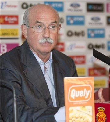 El Mallorca no jugará la Europa League