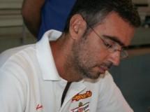 Fallece Toa Paterna, ex entrenador del filial de Unicaja y del Unibasket Jerez