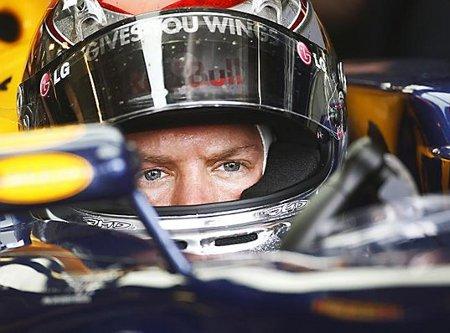 Vettel ha dominado los entrenamientos libres del GP de Hungría