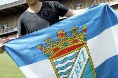 Viqueira deja el fútbol para convertirse en director deportivo del Xerez CD