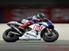 GP de Cataluña de motociclismo: Jorge Lorenzo, Toni Elías y Marc Márquez comienzan liderando en los libres