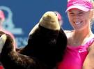Azarenka campeona en Stanford y Pavlyuchenkova en Istanbul