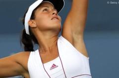 Cincinnati femenino 2010: Ivanovic, Jankovic y Sharapova a octavos, caen Schiavone y Nuria Llagostera