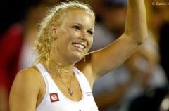Montreal 2010:Wozniacki y Zvonareva finalistas