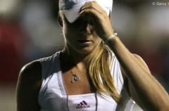 WTA New Haven 2010: Safina, Hantuchova y Petrova ganan en primera ronda, María José Martínez Sánchez eliminada