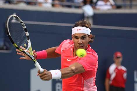 Masters de Canadá 2010: Rafa Nadal, Djokovic y Murray a cuartos de final
