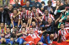El Atlético de Madrid vence por 2-0 al Inter y gana la Supercopa de Europa
