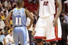 NBA: Earl Boykins jugará de nuevo en los Milwaukee Bucks