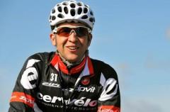 Carlos Sastre correrá la próxima temporada en el nuevo Team Geox