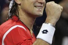 Masters de Cincinnati: David Ferrer avanza a segunda ronda, caen Robredo, Almagro y López