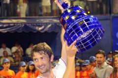 Juan Carlos Ferrero campeona en Umag y Sam Querrey en Los Angeles