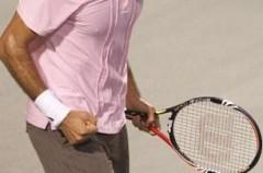 Ranking ATP: Rafa Nadal sigue como número 1 y Roger Fededer arrebata a Novak Djokovic el segundo puesto