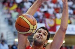 Preparación Mundobasket de Turquía: España gana por 84-68 a Brasil en el Torneo de Logroño