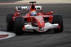 Ferrari prepara la venda antes de la herida y ya planea acudir a la Justicia civil