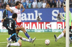 Bundesliga Jornada 1: el Hamburgo de Van Nistelrooy amarga el debut de Rául
