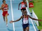 Europeos de atletismo: la plata de Jesús España en 5000m salva otra aciaga jornada