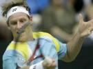 Washington 2010: Nalbandián gana en primera ronda, caen Blake, Schuettler y Becker