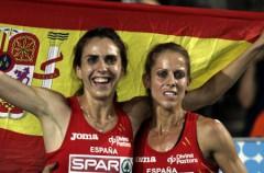 Europeos de atletismo: dos medallas en el 1500 femenino y un bronce en 3000 obstáculos para terminar